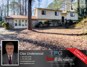602 Rivercrest Drive, Woodstock, GA 30188